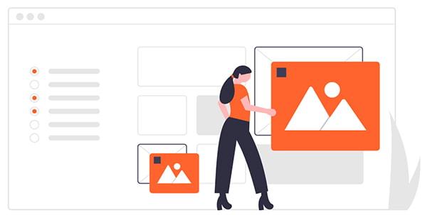 website maintenance india